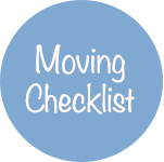 Moving Checklist, Redwood Moving & Storage Sonoma County